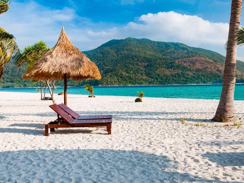 Have a break With an above average Holiday Package