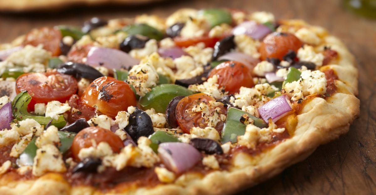 Combos and whole meal dining experiences from pizzerias!