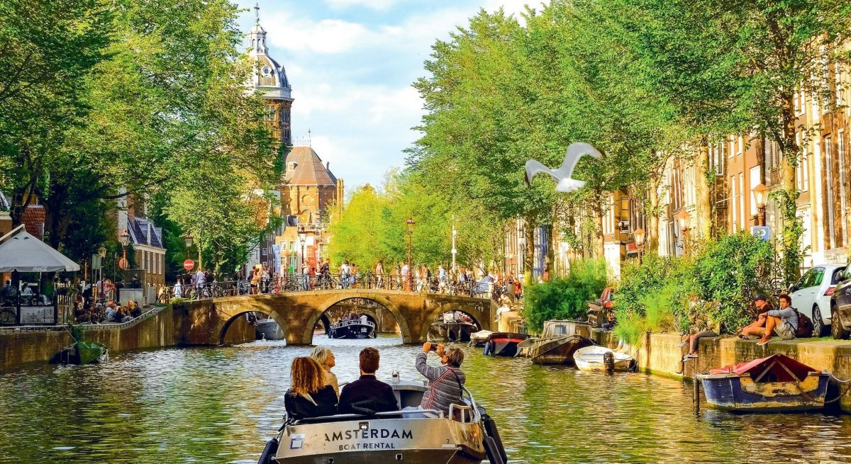 Why winter is a great time for river cruises in the Netherlands