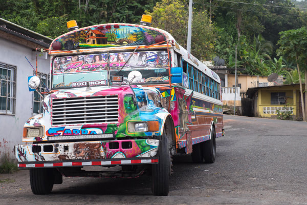 Bus Traveling: Is it Risky or Safe in Mexico
