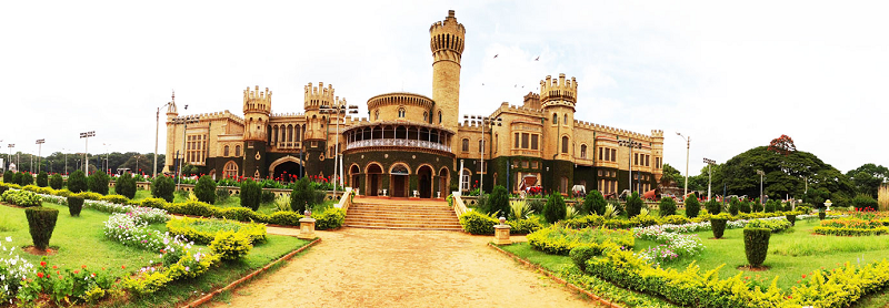 Major Attractions in Bangalore