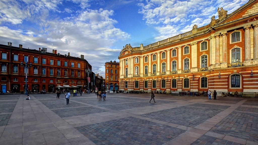 6 best things to do in Toulouse France