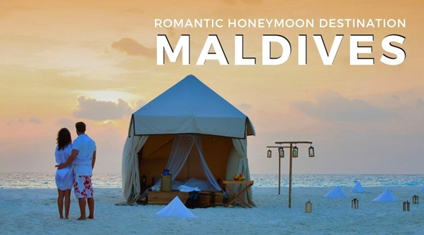 Top 10 Experiences in Maldives for the Honeymooning Couple