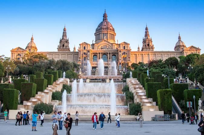 5 Benefits of Choosing Barcelona Private Tours
