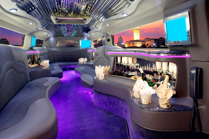 5 tips to innovate your children's party with Limo rental