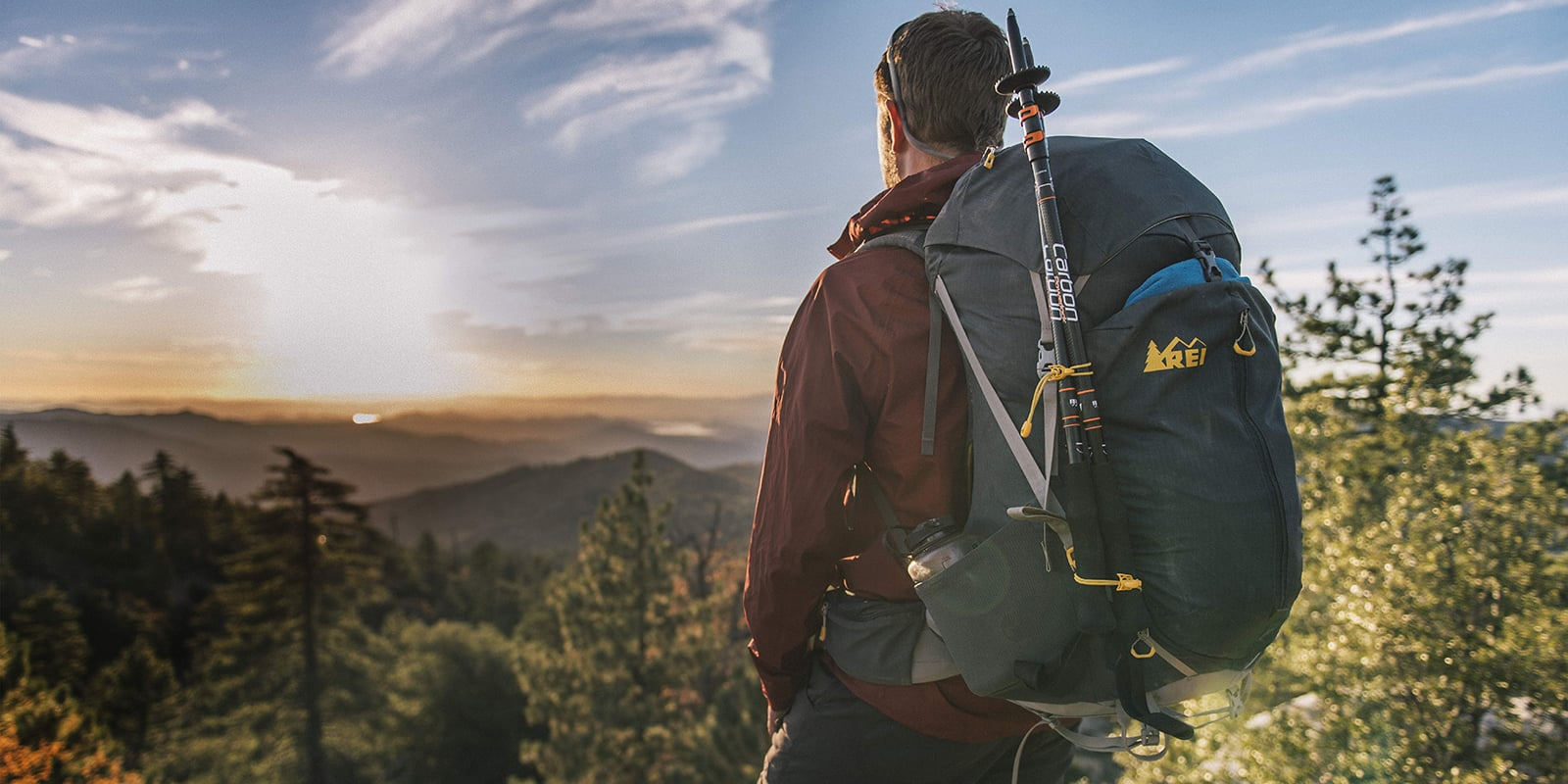Introduction to Hiking: What to Pack