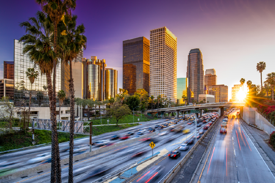 4 Things To Love About LA